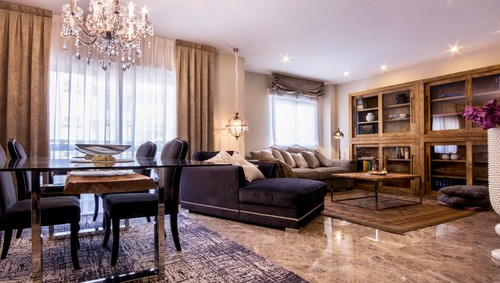 APERSONAL Home Staging & Design